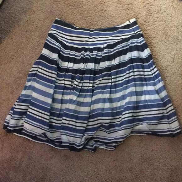 St. John's Bay Dresses & Skirts - Striped skirt